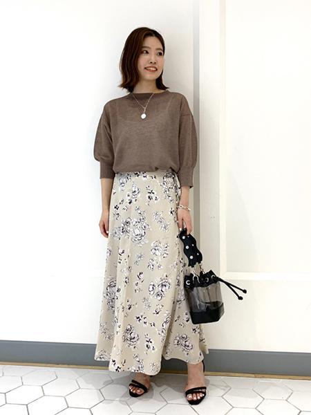 La Totaliteのコーディネートを紹介します。 Rakuten Fashion(楽天ファッション/旧楽天ブランドアベニュー)1035123