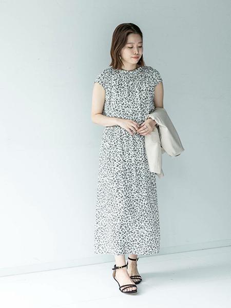 La Totaliteのコーディネートを紹介します。|Rakuten Fashion(楽天ファッション/旧楽天ブランドアベニュー)1035161