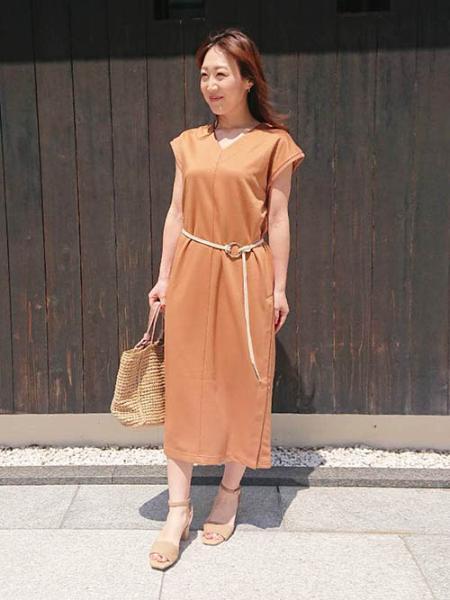 Ketty Cherieのコーディネートを紹介します。|Rakuten Fashion(楽天ファッション/旧楽天ブランドアベニュー)1035347