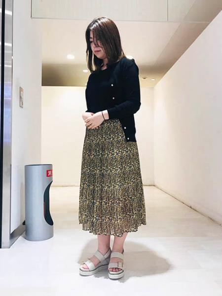 Ketty Cherieのコーディネートを紹介します。|Rakuten Fashion(楽天ファッション/旧楽天ブランドアベニュー)1035368