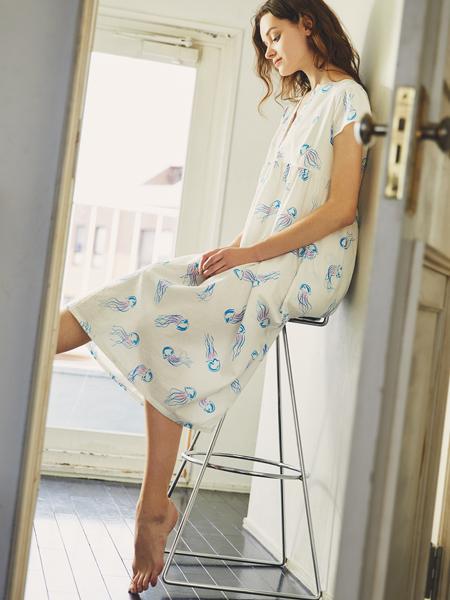 une nana coolのコーディネートを紹介します。|Rakuten Fashion(楽天ファッション/旧楽天ブランドアベニュー)1035403