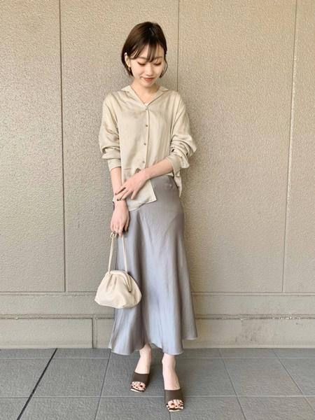 Le Talonのコーディネートを紹介します。 Rakuten Fashion(楽天ファッション/旧楽天ブランドアベニュー)1035414