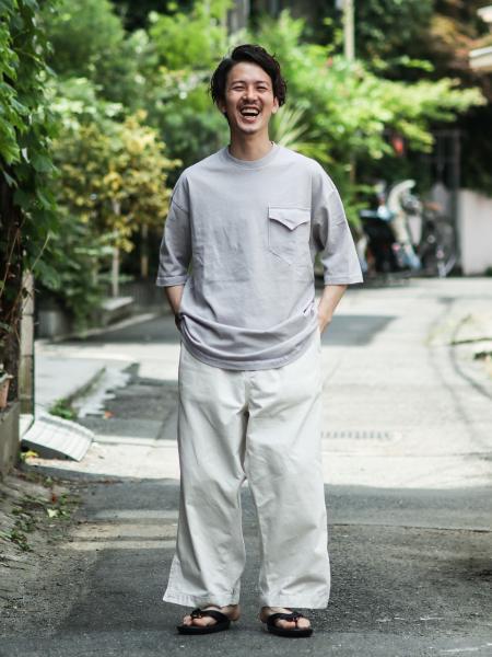 JOURNAL STANDARDの【JOJO*HS】ジョジョ別注:サンダル / レオパードを使ったコーディネートを紹介します。 Rakuten Fashion(楽天ファッション/旧楽天ブランドアベニュー)1035445