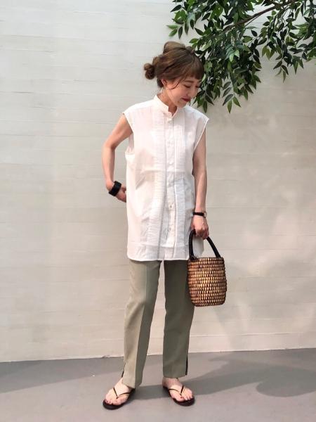 Spick&Spanのコーディネートを紹介します。|Rakuten Fashion(楽天ファッション/旧楽天ブランドアベニュー)1035449