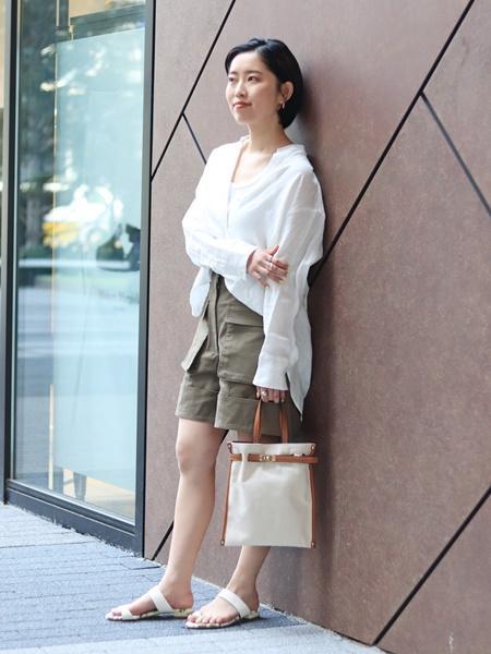 Le Talonのコーディネートを紹介します。|Rakuten Fashion(楽天ファッション/旧楽天ブランドアベニュー)1035481