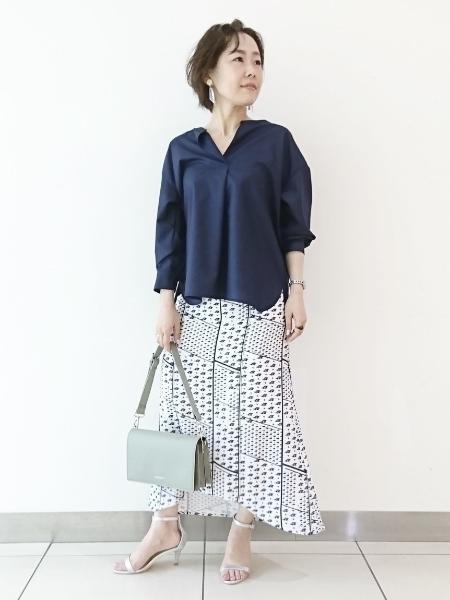 CLEAR IMPRESSIONのコーディネートを紹介します。|Rakuten Fashion(楽天ファッション/旧楽天ブランドアベニュー)1035541