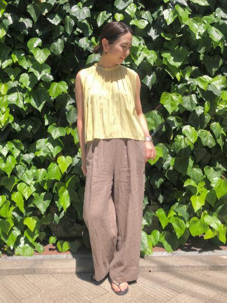 VERMEIL per ienaのコーディネートを紹介します。|Rakuten Fashion(楽天ファッション/旧楽天ブランドアベニュー)1035621