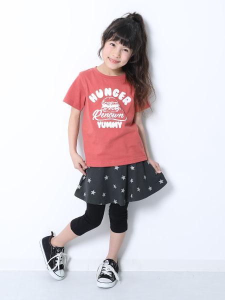devirockの6分丈総柄スカッツ 女の子 ベビー ボトムス スカート デビロックストア 子供服 キッズを使ったコーディネートを紹介します。 Rakuten Fashion(楽天ファッション/旧楽天ブランドアベニュー)1035597
