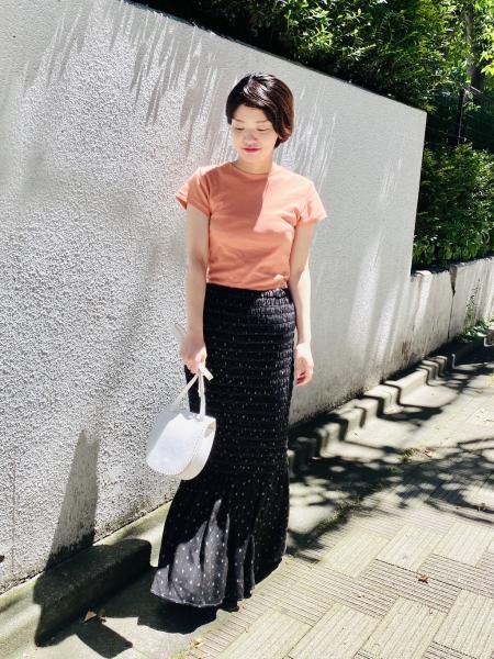 EDIT.FOR LULUのコーディネートを紹介します。|Rakuten Fashion(楽天ファッション/旧楽天ブランドアベニュー)1035657