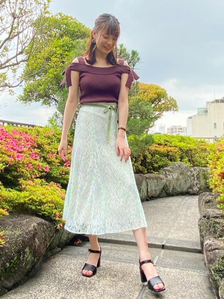 31 Sons de modeのコーディネートを紹介します。|Rakuten Fashion(楽天ファッション/旧楽天ブランドアベニュー)1035703