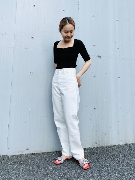 EDIT.FOR LULUのコーディネートを紹介します。 Rakuten Fashion(楽天ファッション/旧楽天ブランドアベニュー)1035709