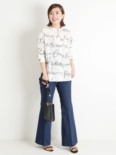 VERMEIL per ienaのコーディネートを紹介します。|Rakuten Fashion(楽天ファッション/旧楽天ブランドアベニュー)1035819