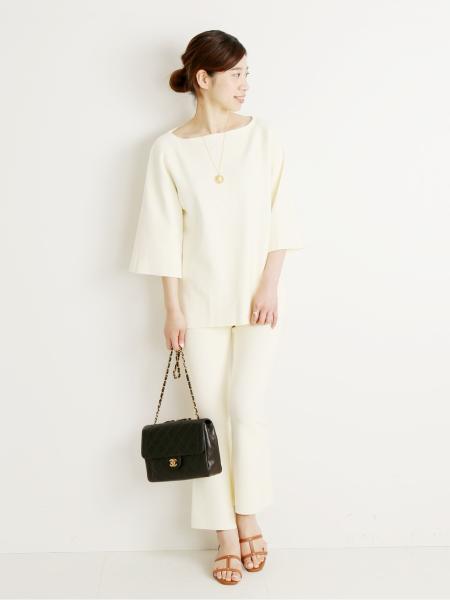 VERMEIL per ienaのコーディネートを紹介します。|Rakuten Fashion(楽天ファッション/旧楽天ブランドアベニュー)1035924