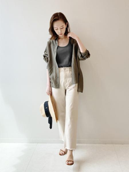 IENAのコーディネートを紹介します。|Rakuten Fashion(楽天ファッション/旧楽天ブランドアベニュー)1036064