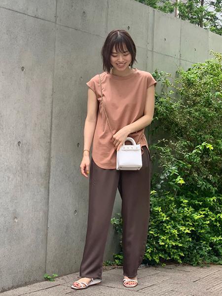 NOBLEのコーディネートを紹介します。|Rakuten Fashion(楽天ファッション/旧楽天ブランドアベニュー)1036127