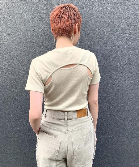 grapevine by k3のG.V.G.V./(W)FRINGED COTTON TWILLを使ったコーディネートを紹介します。 Rakuten Fashion(楽天ファッション/旧楽天ブランドアベニュー)1036141