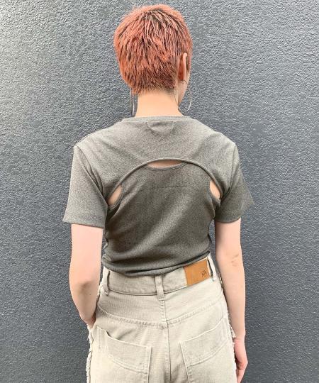 grapevine by k3のG.V.G.V./(W)FRINGED COTTON TWILLを使ったコーディネートを紹介します。 Rakuten Fashion(楽天ファッション/旧楽天ブランドアベニュー)1036142