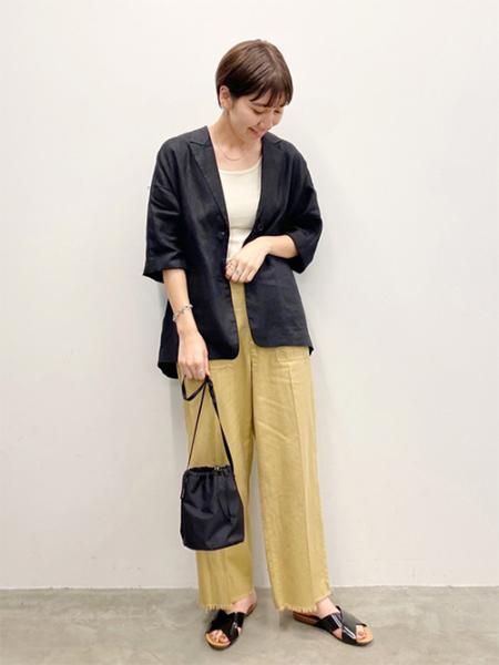 JOURNAL STANDARDのコーディネートを紹介します。 Rakuten Fashion(楽天ファッション/旧楽天ブランドアベニュー)1036135