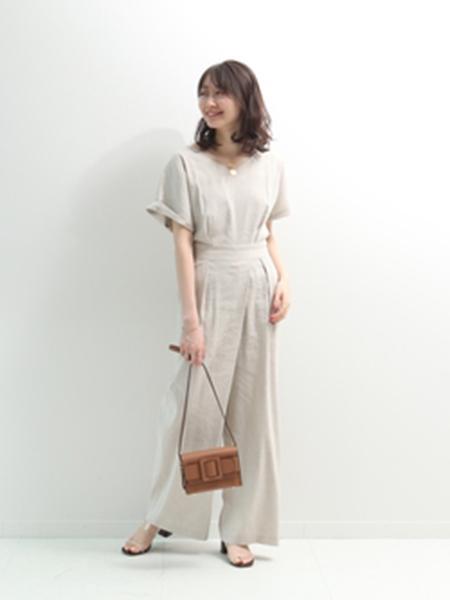 NOBLEのコーディネートを紹介します。|Rakuten Fashion(楽天ファッション/旧楽天ブランドアベニュー)1036205