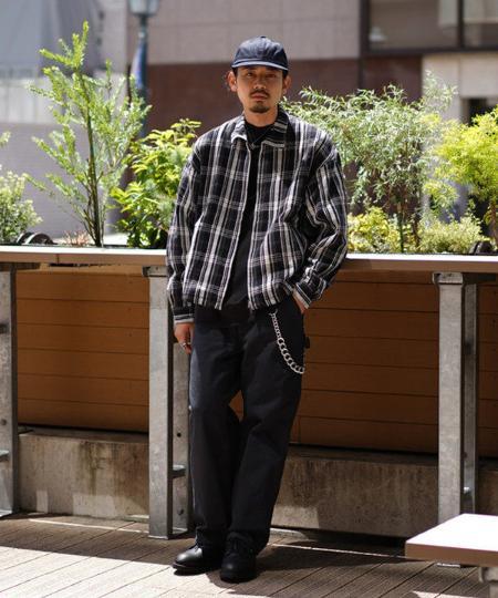 BEAMS MENのREDWING/ポストマンオックスフォードGORE-TEX(R)を使ったコーディネートを紹介します。|Rakuten Fashion(楽天ファッション/旧楽天ブランドアベニュー)1036286