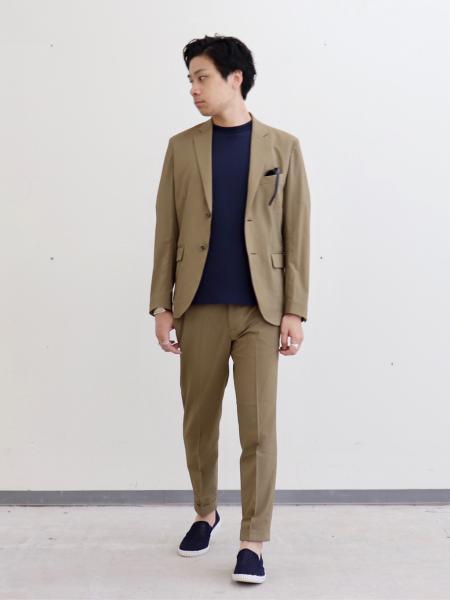 EDIFICEのコーディネートを紹介します。|Rakuten Fashion(楽天ファッション/旧楽天ブランドアベニュー)1036570