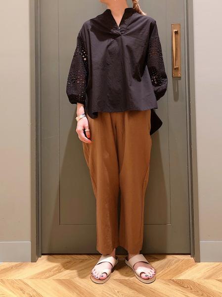 studio CLIPのLCRイージーアソートTPPTを使ったコーディネートを紹介します。|Rakuten Fashion(楽天ファッション/旧楽天ブランドアベニュー)1036559