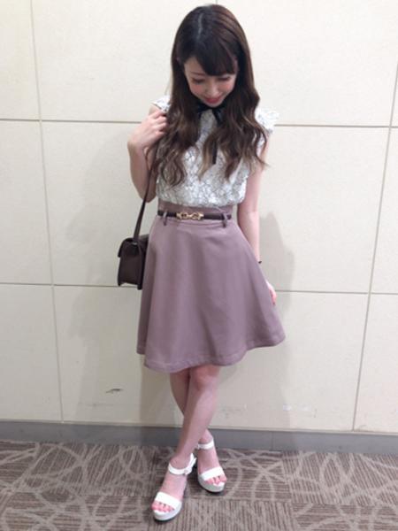 INGNIのコーディネートを紹介します。|Rakuten Fashion(楽天ファッション/旧楽天ブランドアベニュー)1036911