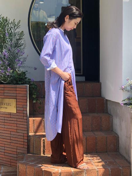 VERMEIL per ienaのコーディネートを紹介します。|Rakuten Fashion(楽天ファッション/旧楽天ブランドアベニュー)1036063