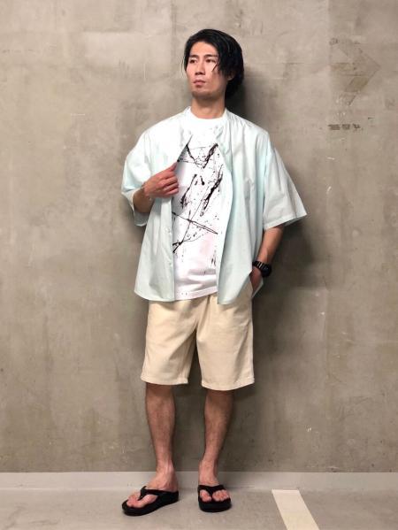 JOURNAL STANDARDのコーディネートを紹介します。|Rakuten Fashion(楽天ファッション/旧楽天ブランドアベニュー)1037073