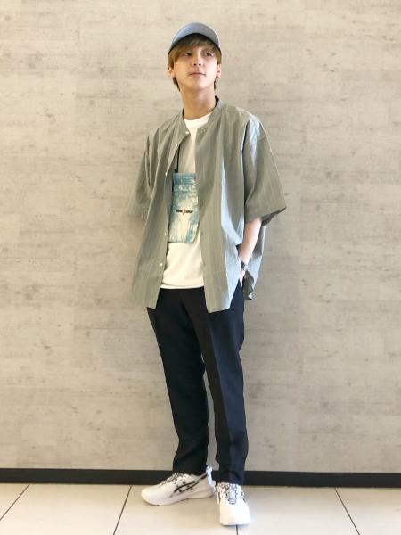 JOURNAL STANDARDのコーディネートを紹介します。|Rakuten Fashion(楽天ファッション/旧楽天ブランドアベニュー)1037121