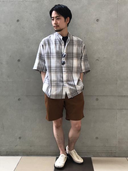 417 EDIFICEの【A.kjaerbede / エキアビド】 GEORGEを使ったコーディネートを紹介します。|Rakuten Fashion(楽天ファッション/旧楽天ブランドアベニュー)1037141