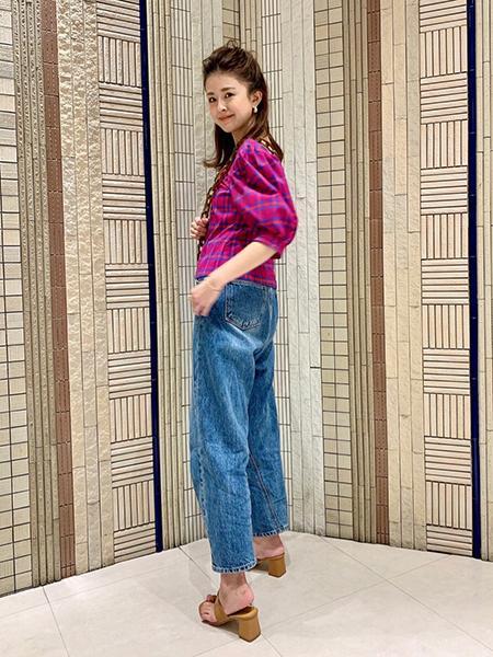U by SPICK&SPANのコーディネートを紹介します。|Rakuten Fashion(楽天ファッション/旧楽天ブランドアベニュー)1037263