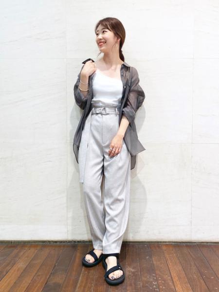 JOURNAL STANDARDのコーディネートを紹介します。 Rakuten Fashion(楽天ファッション/旧楽天ブランドアベニュー)1037380