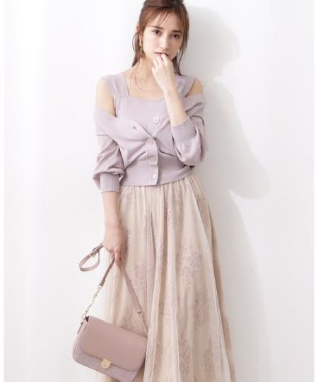 PROPORTION BODY DRESSINGのコーディネートを紹介します。|Rakuten Fashion(楽天ファッション/旧楽天ブランドアベニュー)1037521