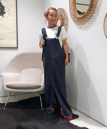 BEAMS WOMENのsouth for F / Tweety Bird Tシャツを使ったコーディネートを紹介します。|Rakuten Fashion(楽天ファッション/旧楽天ブランドアベニュー)1037680