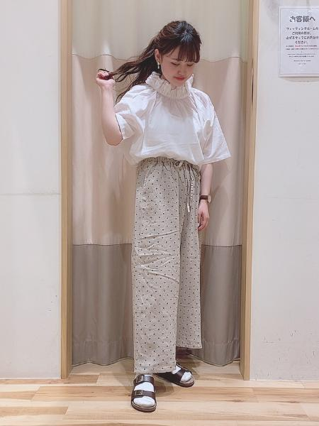 Samansa Mos2のコーディネートを紹介します。|Rakuten Fashion(楽天ファッション/旧楽天ブランドアベニュー)1037688