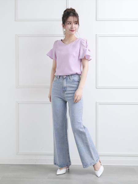 clearのコーディネートを紹介します。|Rakuten Fashion(楽天ファッション/旧楽天ブランドアベニュー)1037971