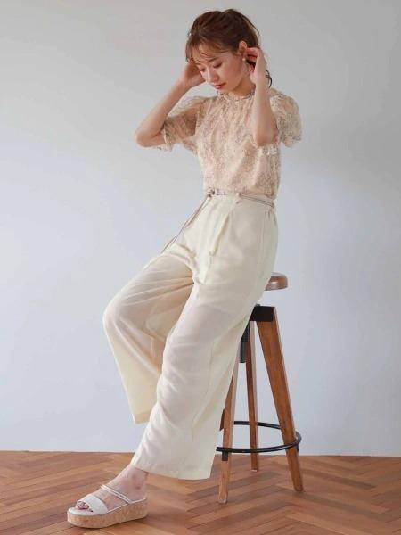 mysty womanのコーディネートを紹介します。|Rakuten Fashion(楽天ファッション/旧楽天ブランドアベニュー)1038012