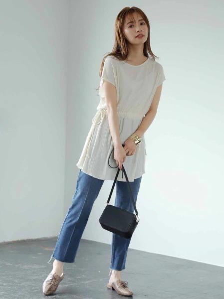 mysty womanのコーディネートを紹介します。|Rakuten Fashion(楽天ファッション/旧楽天ブランドアベニュー)1038091