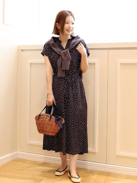 La Totaliteのコーディネートを紹介します。|Rakuten Fashion(楽天ファッション/旧楽天ブランドアベニュー)1038092