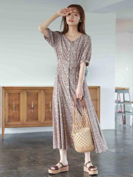 mysty womanのコーディネートを紹介します。|Rakuten Fashion(楽天ファッション/旧楽天ブランドアベニュー)1038109