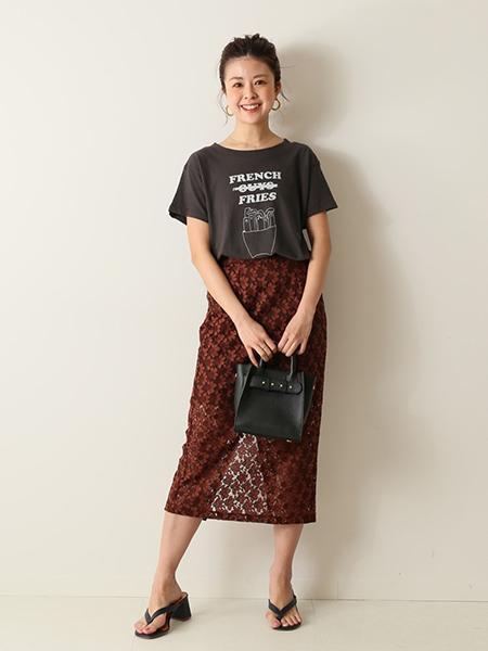 U by SPICK&SPANのコーディネートを紹介します。|Rakuten Fashion(楽天ファッション/旧楽天ブランドアベニュー)1038125