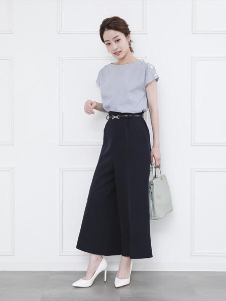 clearのコーディネートを紹介します。|Rakuten Fashion(楽天ファッション/旧楽天ブランドアベニュー)1038182