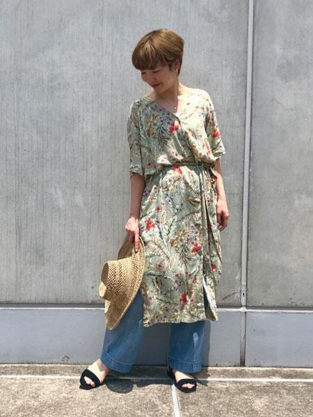 SLOBE IENAのコーディネートを紹介します。 Rakuten Fashion(楽天ファッション/旧楽天ブランドアベニュー)1038211