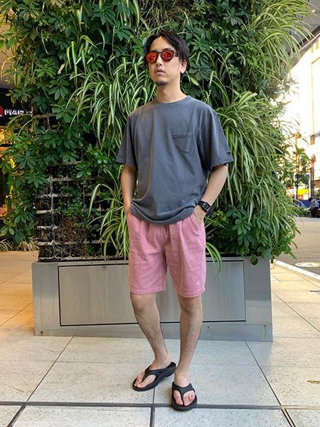 417 EDIFICEのコーディネートを紹介します。|Rakuten Fashion(楽天ファッション/旧楽天ブランドアベニュー)1038287