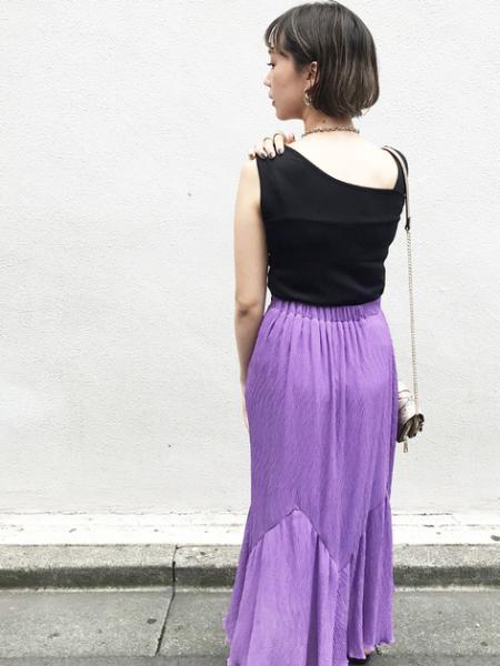 N. Natural Beauty Basic*のコーディネートを紹介します。|Rakuten Fashion(楽天ファッション/旧楽天ブランドアベニュー)1038307