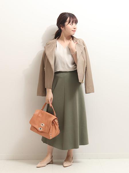 NOBLEのコーディネートを紹介します。|Rakuten Fashion(楽天ファッション/旧楽天ブランドアベニュー)1038330