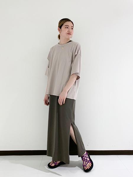 FRAMeWORKのコーディネートを紹介します。|Rakuten Fashion(楽天ファッション/旧楽天ブランドアベニュー)1038442