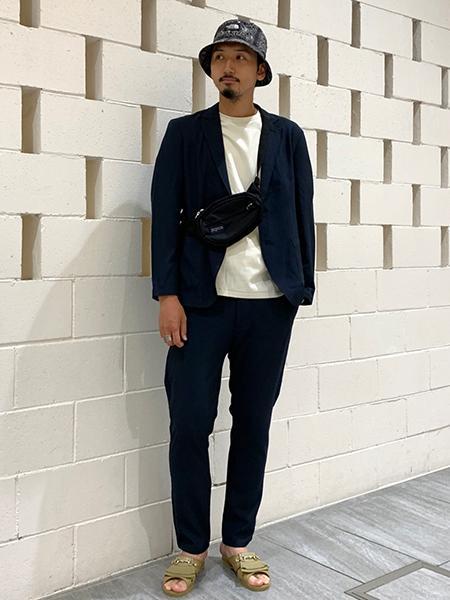 JOURNAL STANDARD relumeのコーディネートを紹介します。 Rakuten Fashion(楽天ファッション/旧楽天ブランドアベニュー)1038493