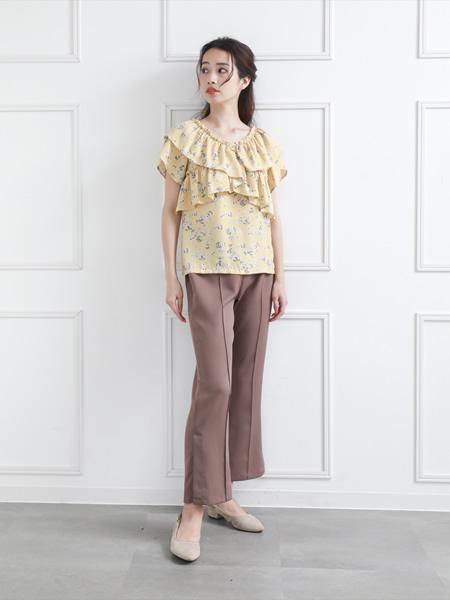 clearのコーディネートを紹介します。|Rakuten Fashion(楽天ファッション/旧楽天ブランドアベニュー)1038661